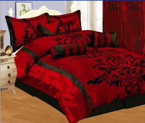 Dragon Bedding 7 Pc Comforter Set